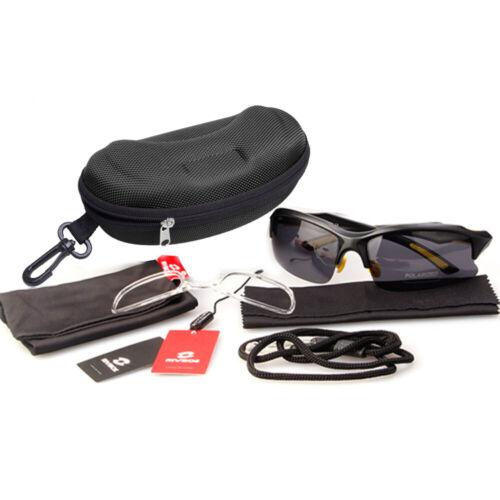 Men/'s Polarized Sunglasses Outdoor Driving Men Women Sport Glasses Eyewear UV400
