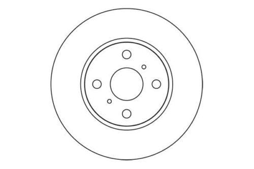 balatas delante para BMW Ate2 discos de freno ventilado 348 mm entre otros