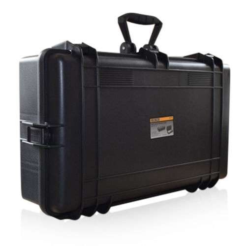 327 PRO Impermeable Duro Llevar vuelo US Estuche Caja Estanca herramienta de fotografía