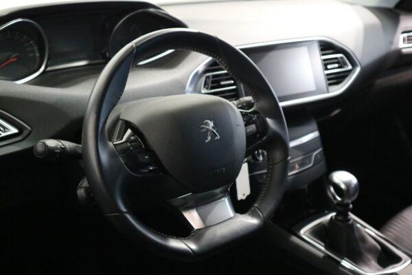Peugeot 308 1,6 BlueHDi 120 Active SW - billede 3