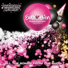 Eurovision Song Contest - Oslo 2010 - 2CD