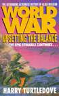 Worldwar: Upsetting the Balance by Harry Turtledove (Paperback, 1996)