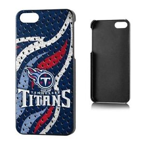 cdbd5401 NFL Licensed (8306) Tennessee Titans Slim Cover Hard Case For iPhone ...