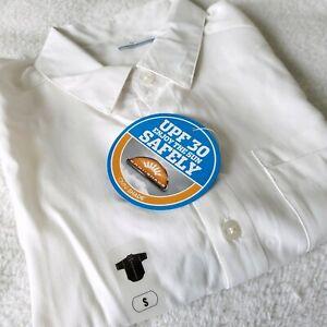 Columbia Men/'s PFG Bonehead S//S Woven Shirt UPF30 Omni-shade