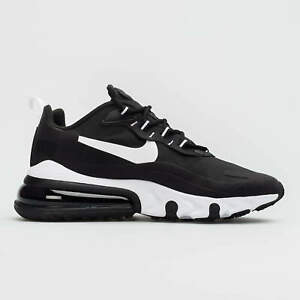 Nike-Air-Max-270-React-Mens-US-10-UK-9-AO4971-004-Running-Trainers-Sneakers