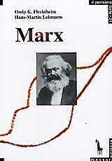 Marx Flechtheim Ossip K.