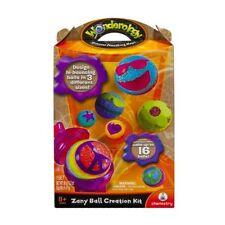 Wonderology Zany 16 Balls Creation Kit Science Chemistry Craft Kids Experiment