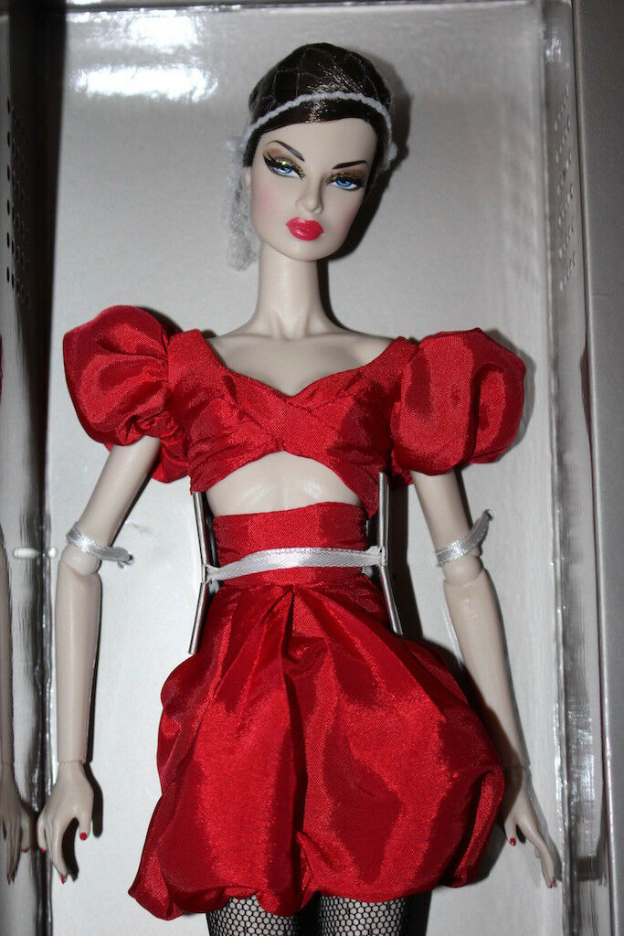 mejor precio FR FR FR FASHION ROYALTY EUGENIA SUBTLE AFFLUENCE LUXE LIFE CONVENTION - NFRB  centro comercial de moda