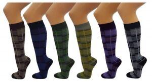 s734x-1-paire-du-genou-Plusieurs-couleurs-Chaussettes-Chaussette-G1