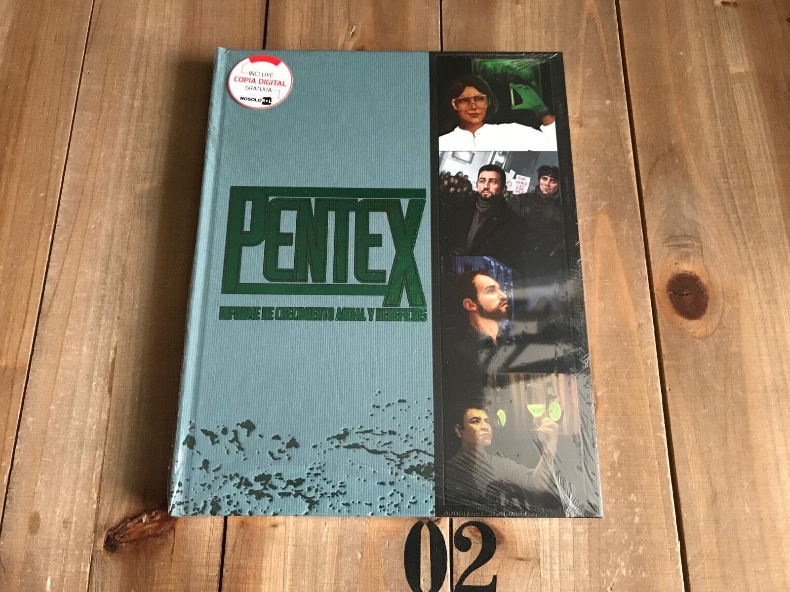 hommes Lupo 20 Anniversario - L' Libro Dello Wyrm Deluxe  - Set Ruolo Nosolorl H20  no.1 en ligne