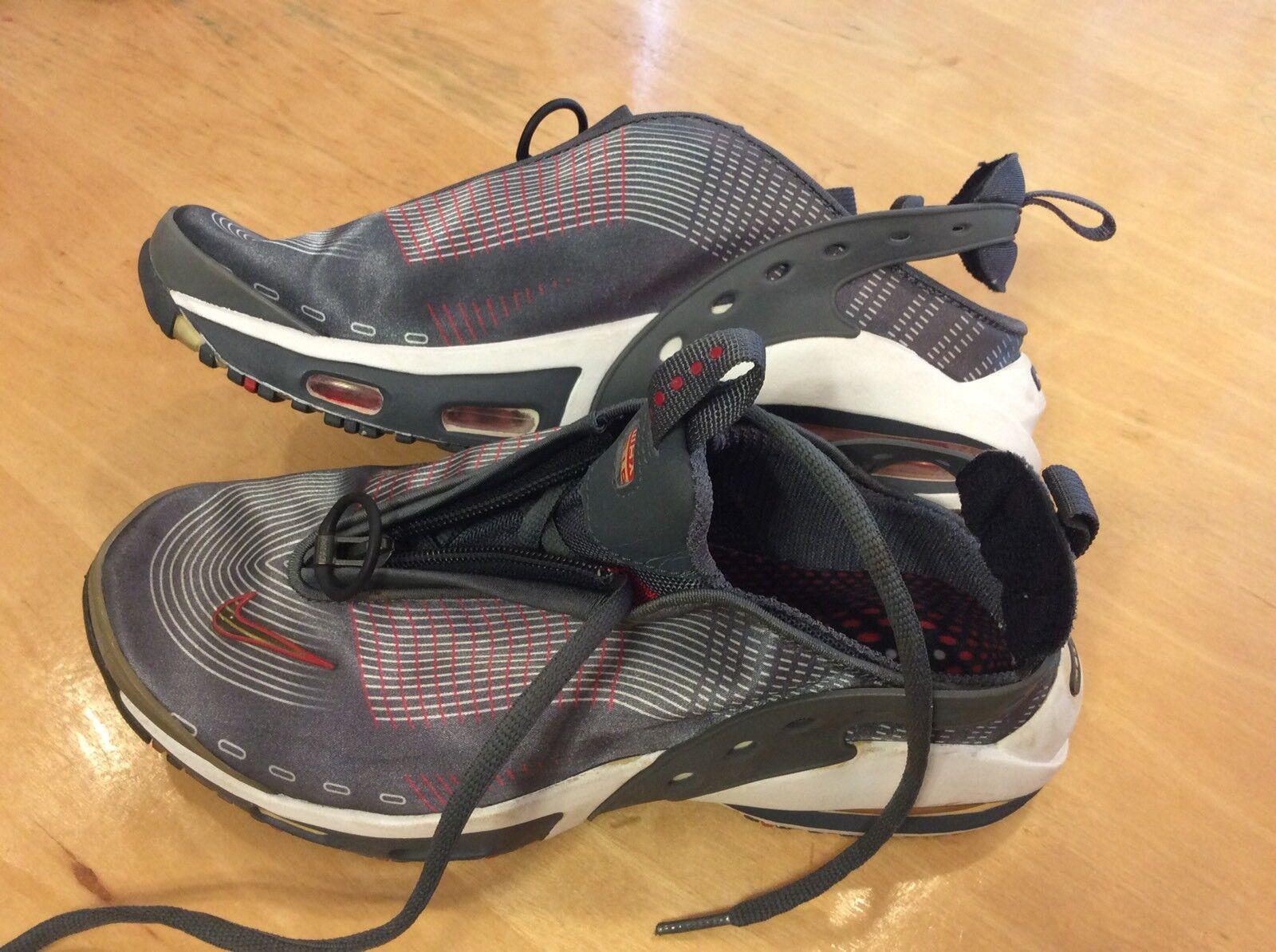 VINTAGE 2000 Women's Nike Air Max Presto Craze Athletic shoes SZ 7.5 NWOB