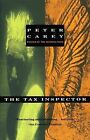 The Tax Inspector by Peter Stafford Carey (Paperback / softback, 1993)