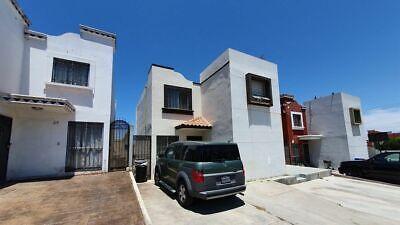 Se vende casa de 3 recámaras en Colinas de California, Tijuana