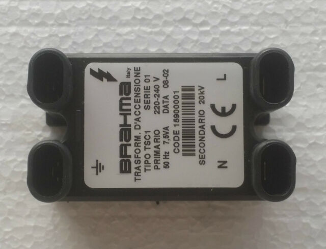 Vokera - IGNITION CONVERTER - 10026237  - New