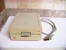 Apple 5.25 Floppy Drive  A9M0107  Apple II