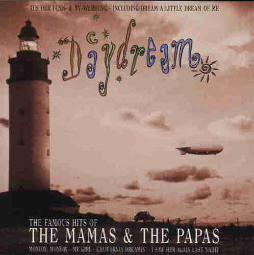 TOP Daydream von the Mamas & the Papas