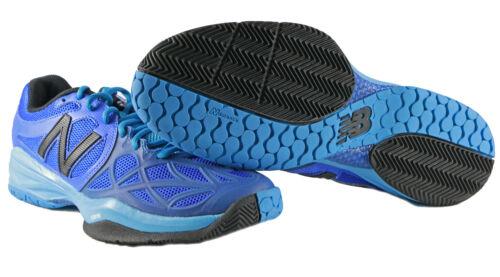 New Balance Mens MC996BB Tennis Minimus Shoes in Cobalt Blue//Black