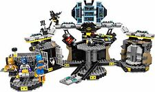 Lego The Batman Movie THE BATCAVE ONLY - Split from Batcave Break-in 70909 *NEW*