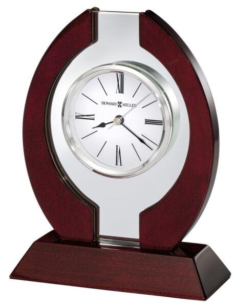 """1638-1961cmclarion """", A Tisch Uhr Von Howard Miller Uhr Company"""
