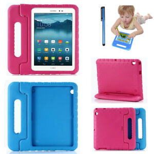 cheap for discount 25990 e57bf Details about Shockproof Kids EVA Case Cover For Huawei MediaPad Honor Play  Pad 2 T3 8.0 9.6