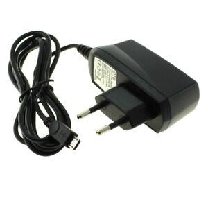 220V Ladekabel Netzteil Micro-USB Kompakt Ladegerät 2,0A für Samsung Handy