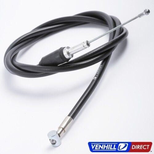 Venhill Front Brake Cable Norton Commando with Brake Light Switch