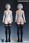 thumbnail 5 - SUPER DUCK 1:6th SET064B NieR Automata 2B YoRHa Head Clothes F 12'' Female Body