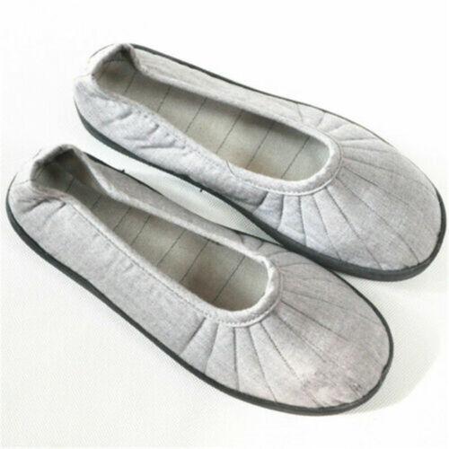 Zen Buddhist Shoes for Uniform Robes Lay Monk Meditation Footwear