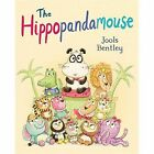 The Hippopandamouse by Jools Bentley (Hardback, 2016)
