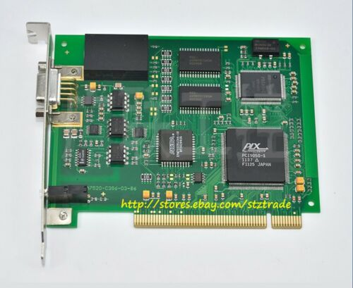 Communication Processor for Siemens Profibus//MPI PCI Card 6GK1561-1AA00 CP5611