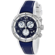 Momo Design Diver Pro Chronograph Ladies Watch 2205SS-41