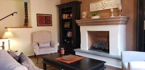 Casa en renta amueblada en Fracc El Paraiso San Miguel de Allende