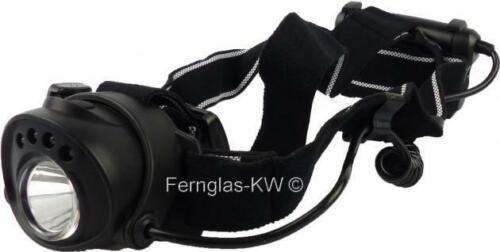 DÖRR 980545 KL-25 Sensor Light Kopflampe 220 Lumen ultrahelle CREE LED