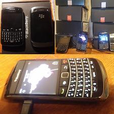 TELEFONO CELLULARE SMARTPHONE BLACKBERRY 9360 CURVE  nero - usato.
