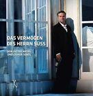 Das Vermögen des Herrn Süß von Joshua Sobol und Dieter Wedel (2012, Kunststoffeinband)