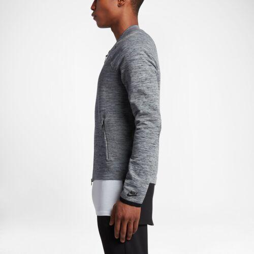 Giacca maglia Nike s m sportiva l Tech lavorato Xs uomo Sportswear da a xl Nsw tqtwxPzrZ
