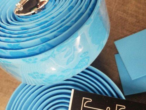 Torelli Chunky Handle Bar Tape Light Blue