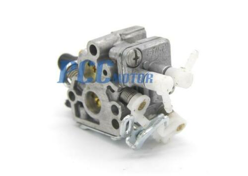 NEW Carb Zama  Carburetor  C1T-S195E Stihl HS46 Hedge Trimmer V TCA08