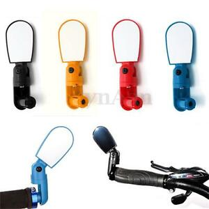 Adjustable-Bicycle-Bike-Cycling-Handlebar-Rear-view-Bar-End-Mirror-Wide-Angle