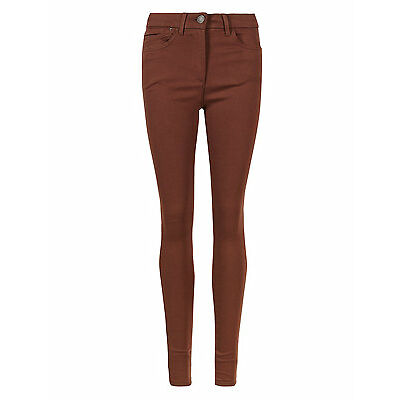 EX M&S COLLECTION 9333 LADIES  5 POCKET DENIM JEGGING NEW COLOURS SIZES 6 TO 32