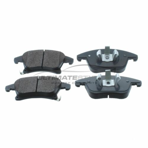 Ford Mondeo Mk5 Saloon 2014-/> 2.0 Front Brake Pads Kit W155-H67-T19.0