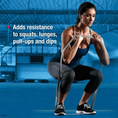 Resistance Workout Loop Bands Strength Heavy Pull Up Band Exercise Fitness Yoga