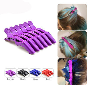 5Pcs-Set-Alligator-Hair-Clips-Section-Clamps-Crocodile-Hair-Salon-Styling-Tools