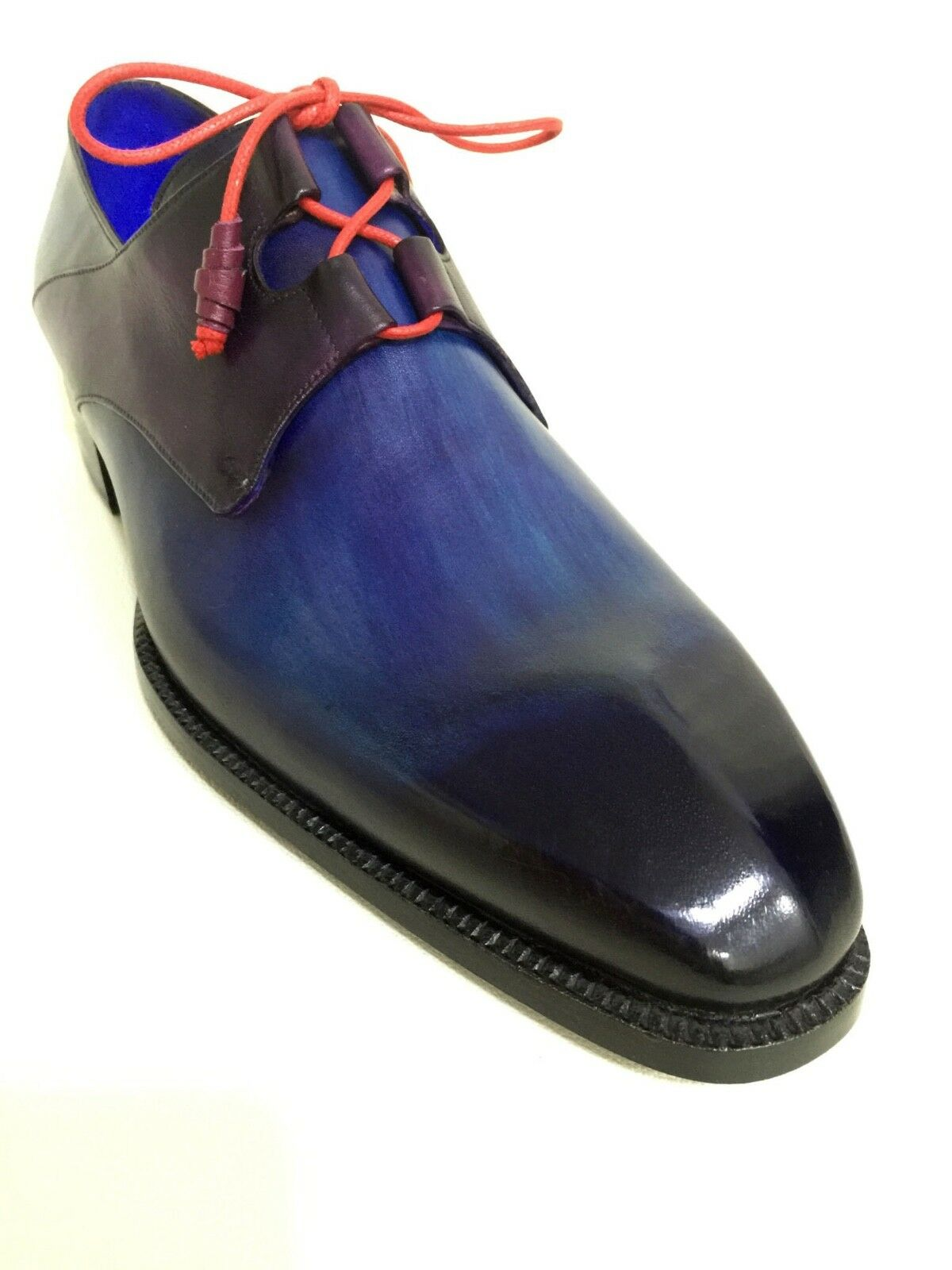Men Luxury shoes ( Andale Street ) Double sole