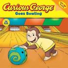 Goes Bowling by Houghton Mifflin (Paperback, 2009)