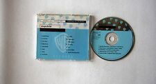 Stepchild Stepchild GER Advance CD 1995 Diff Artwork