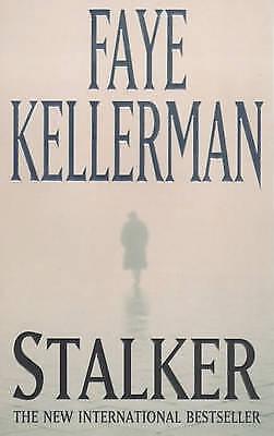 1 of 1 - Stalker by Faye Kellerman (Paperback, 2001)