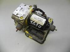 Opel Frontera A ABS Steuergerät Hydraulikblock ABS Hydraulic Pump 97115585