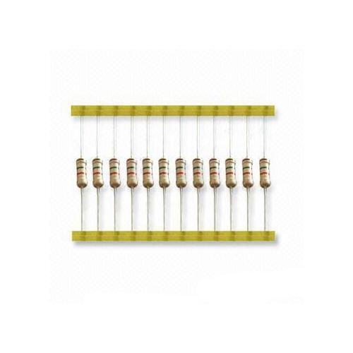 Carbono resistor 0.25 w 1//4w 220k Ohm 220k X 100