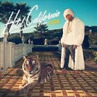 Hotel California [Deluxe Edtion][Clean] by Tyga (CD, 2013, Republic)